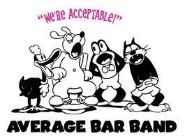 Average Bar Band